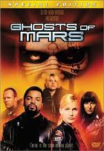 Призраки Марса / Ghosts of Mars (2001)