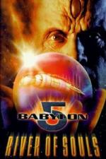 Вавилон 5: Река душ / Babylon 5: The River of Souls (1998)
