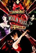 Мулен Руж / Moulin Rouge! (2001)