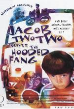 Остров проказников / Jacob Two Two Meets the Hooded Fang (1999)