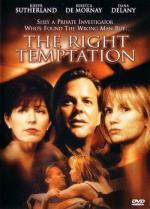 Страсть / The Right Temptation (2000)