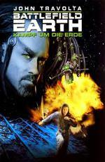 Поле битвы Земля / Battlefield Earth: A Saga of the Year 3000 (2000)