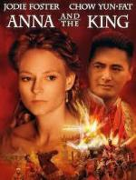 Анна и король / Anna and the King (2000)