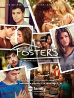 Фостеры / The Fosters (2013)