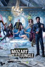 Моцарт в джунглях / Mozart in the Jungle (2014)