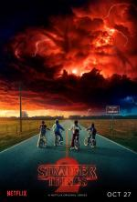 Очень странные дела / Stranger Things (2016)