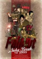 Фоллаут – Ядерный перекур / Fallout: Nuka Break (2011)