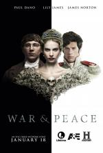Война и мир / War and Peace (2016)