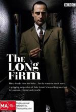 Подснежник / The Long Firm (2004)