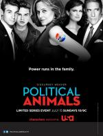 Политиканы / Political Animals (2012)