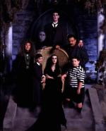 Новая семейка Аддамс / The New Addams Family (1998)