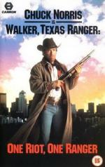 Крутой Уокер / Walker, Texas Ranger (1993)