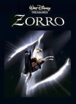 Зорро / Zorro (TV Series) (1957)