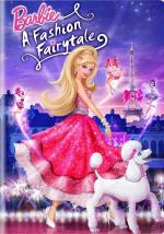 Барби: Сказочная страна моды / Barbie Fashion Fairytale (2010)