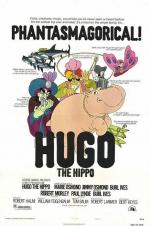 Бегемот Гуго / Hugo the Hippo (Hugó, a víziló) (1975)