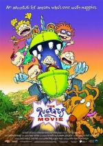 Карапузы (Карапузы в лесу) / The Rugrats Movie (1998)