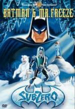 Бэтмен и Мистер Фриз / Batman & Mr. Freeze: SubZero (1998)