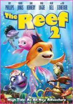 Риф 2: Прилив / The Reef 2: High Tide (2012)