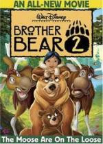 Братец медвежонок 2: Лоси в бегах / Brother Bear 2 (2006)