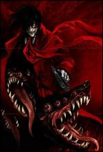 Хеллсинг Ultimate / Hellsing Ultimate OVA Series (2006)