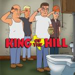 Царь горы / King of the Hill (1997)