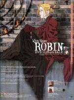 Робин - охотница на ведьм / Witch Hunter Robin (2002)
