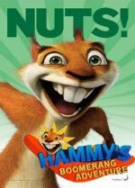 Хэмми: История с бумерангом / Hammy's Boomerang Adventure (2006)