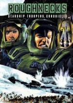"Звездный десант 5. Операция ""Зефир"" / The Starship Troopers Chronicles. Roughnecks: The Zephyr Campaign (1999)"