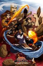 Аватар: Легенда о Корре / The Last Airbender: The Legend of Korra (2012)