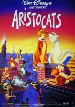 Коты аристократы / The Aristocats (1970)