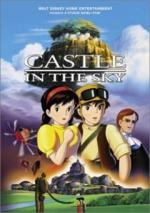 Небесный замок Лапута / Tenkuu no Shiro Laputa (Laputa: Castle in the Sky) (1986)