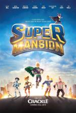Суперособняк / SuperMansion (2015)