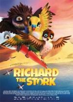 Трио в перьях / Richard the Stork (2017)