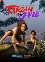 Тарзан и Джейн / Tarzan and Jane (2017)
