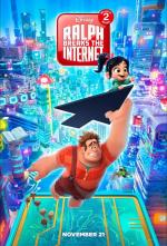 Ральф против интернета / Ralph Breaks the Internet: Wreck-It Ralph 2 (2018)
