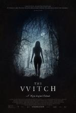 Ведьма / The VVitch: A New-England Folktale (2015)
