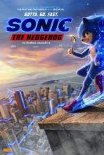 Соник в кино / Sonic the Hedgehog (2019)