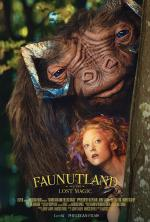 В стране фей / Faunutland and the Lost Magic (2020)