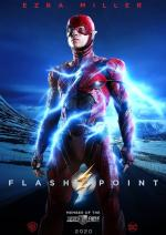Флэш / The Flash (2022)